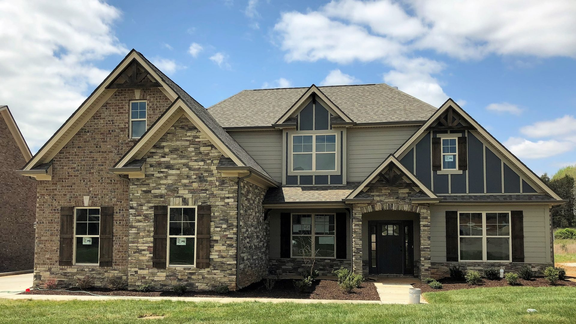 Stewart Creek Farms Paran Homes