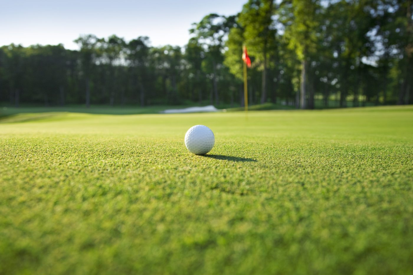 Traditions of Braselton | Golf Course