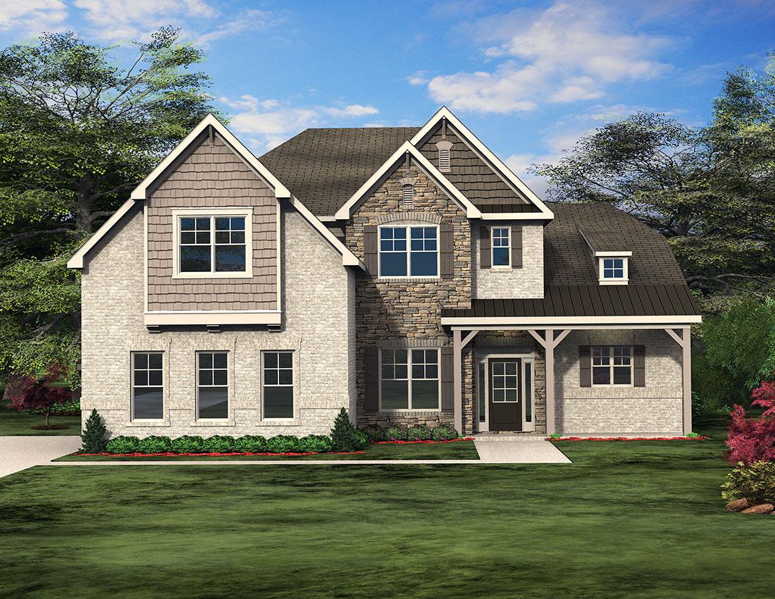 Signature Homes Design Center Nashville