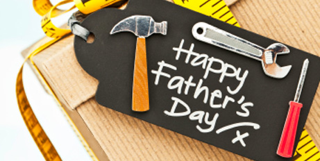 Fathers Day Gift Guide-Tools Every Dad Needs! - Paran Homes