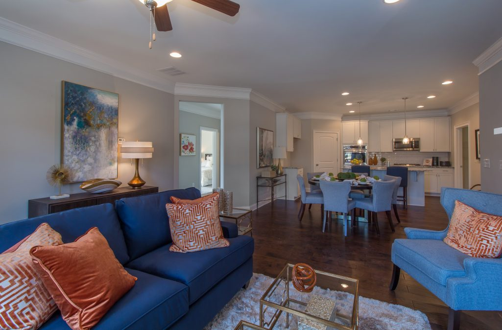 Paran Homes Introduces Active Adult Living to City of Stone Mountain – Paran Homes Floor Plans