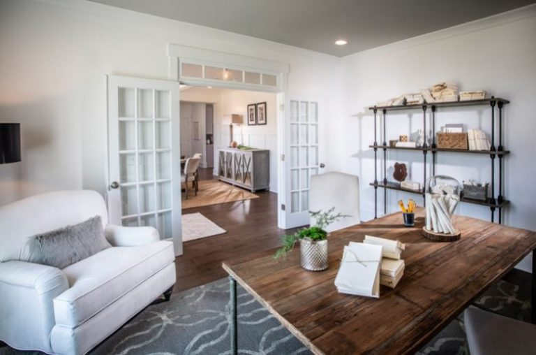 Paran Homes Honored With Obie Award For Best Interior