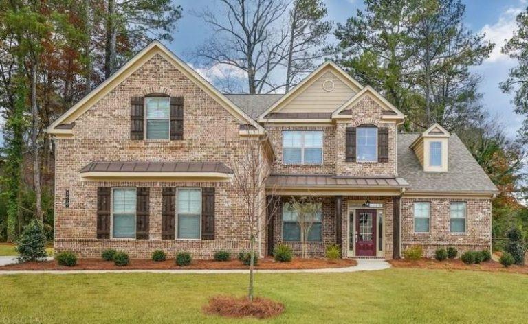 New Homes in Metro Atlanta By Paran Homes
