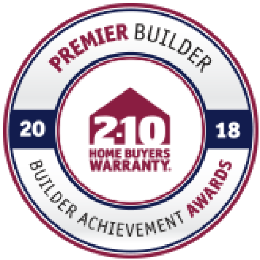 2018 Premier Builder