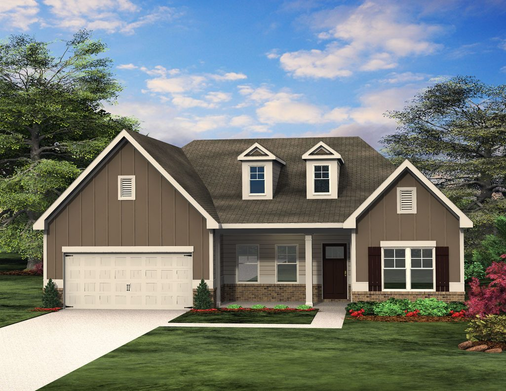 Phases Ii And Iii Now Open At Oakleigh Pointe In Dallas Paran Homes