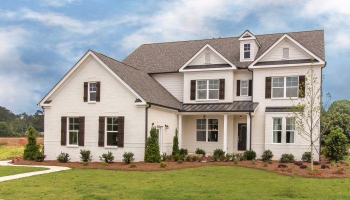 New Homes Cobb County
