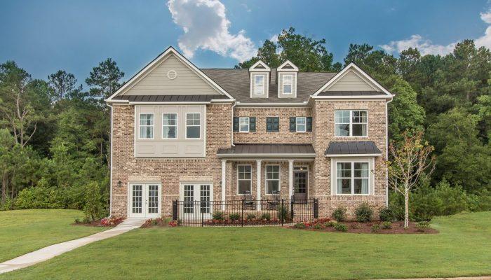 New Homes in East Paulding