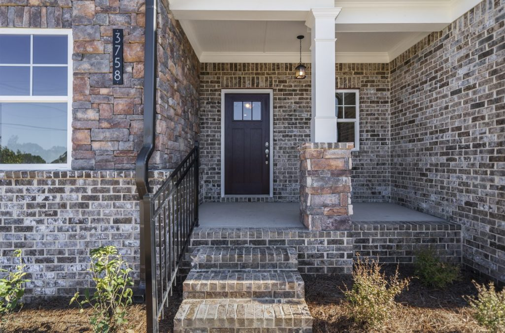 New Homes in East Cobb - Lots of shopping nearby
