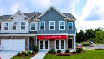Sweetwater Landing Townhomes by Paran Homes in Powder Springs, GA