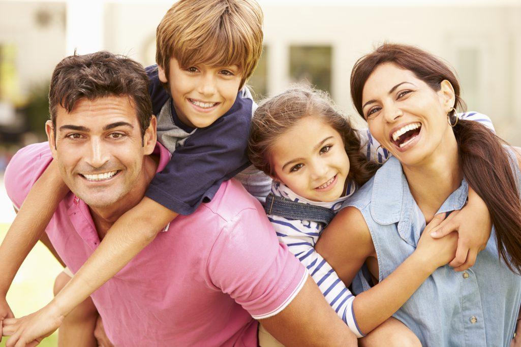 Family friendly New Community in Marietta