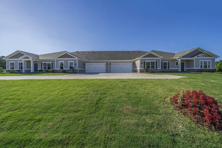 Active adult community - New homes in loganville