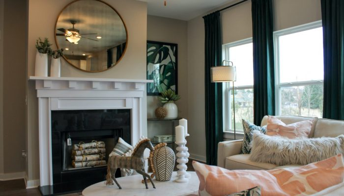 a home in sweetwater townhomes