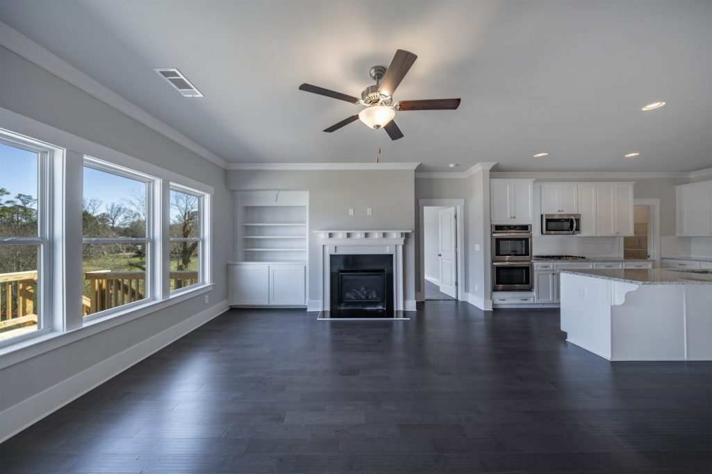 Find a New Marietta Home in Magnolia Court