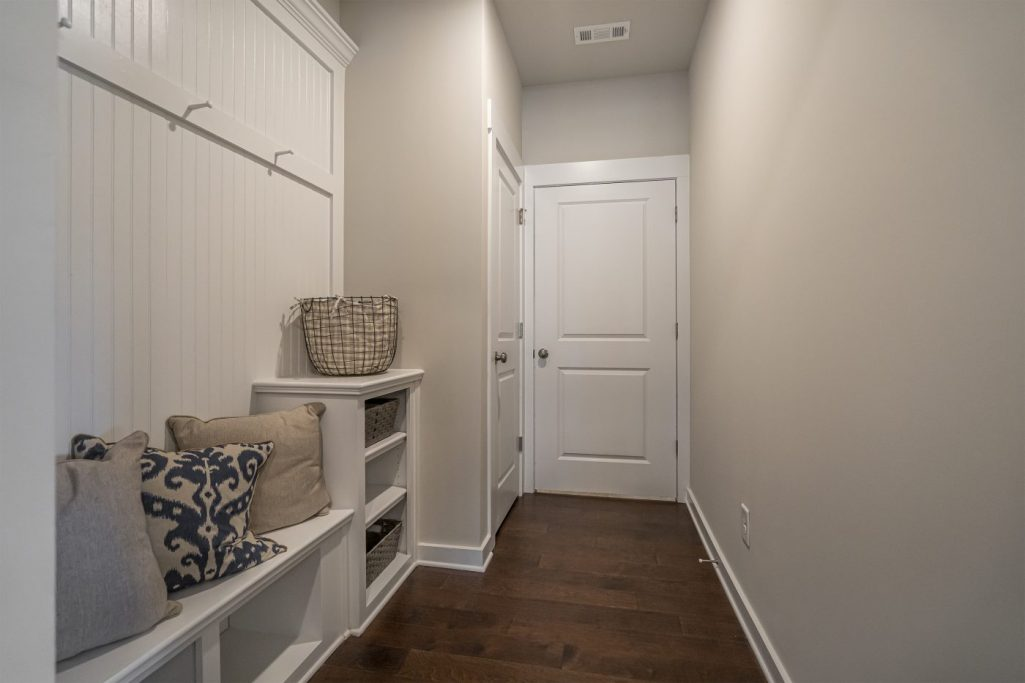 Mudrooms and Storage Space in Seaboard Junction